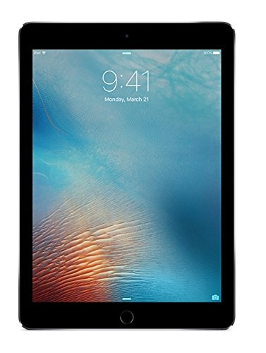 Affordable Apple iPad Pro 9.7″ 128GB Wi-Fi – Space Grey Online