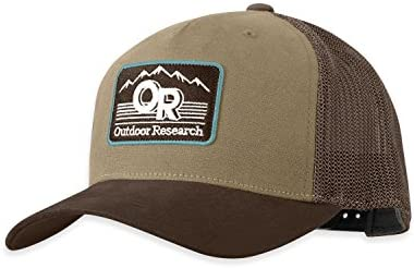 Outdoor Research ADVOCATE TRUCKER CAP ONE Dimensione (CAFE) | Meno Meno Meno Costosi Di