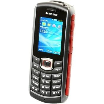 Samsung GT-B2710KRADBT B2710 Smartphone 2 Zoll schwarz