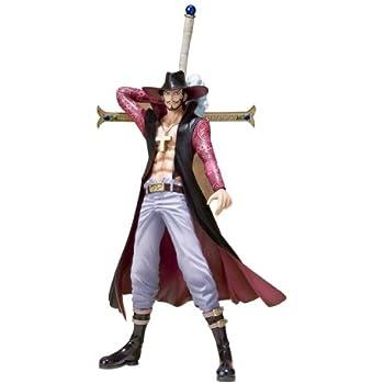 Figuarts ZERO : One Piece Dracule Mihawk