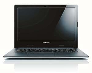 Lenovo Ideapad S300 13-inch Laptop (1.5GHz Intel Celeron Processor, 4GB RAM, 500GB HDD, Intel HD Integrated Graphics, Windows 8 64-bit) Grey