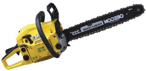 Chainsaw Papillon Ranger 46 cm 45 2T Euro 2 45 Cc Machines de jardinage