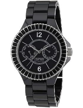Esprit Damen-Armbanduhr Analog Plastik EL101332F09