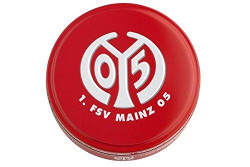 Sport Bonbon 1er FSV Mainz 05-60g avec cerises et glace Bonbon goût Cupper Swett Caramel bonbons