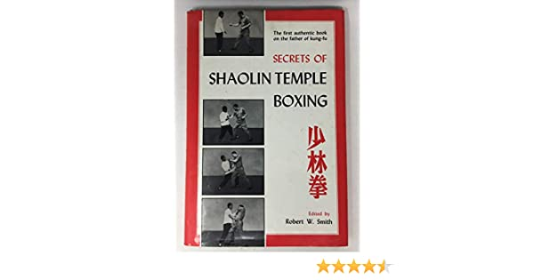 The History of the Shaolin Temple in China