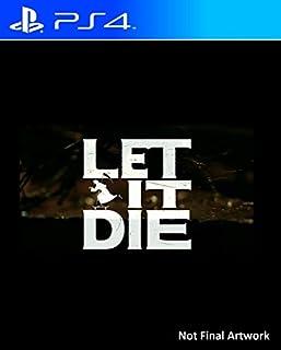 Let It Die (PS4) (B00KJGJVUU) | Amazon price tracker / tracking, Amazon price history charts, Amazon price watches, Amazon price drop alerts