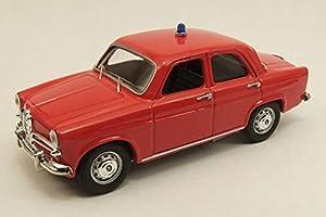 Alfa Romeo Giulietta T.I. Vigili del