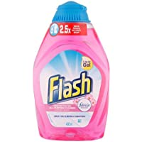 Flash Liquid gel