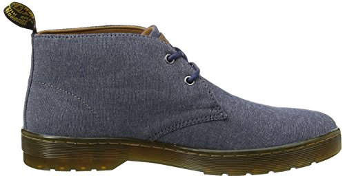 Stivali Martens True Chambray Navy Boots Mayport Uomo Desert True Twill Dr Navy Blu ZBxqHnwB