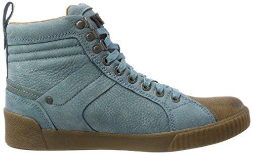 M Sneaker Yellow Blau Herren Hohe Imagion Cab Blue 6HpwKpqt