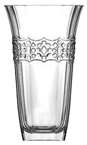 Cristal D'Arques 9295675 Allure Vase Hauteur 22 Cm