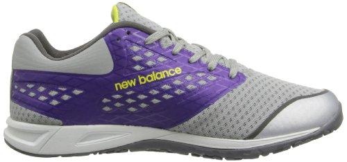 New Balance WX00 Women's Scarpe Da Allenamento (B Width) Grey