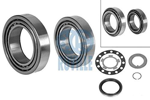 Preisvergleich Produktbild Ruville 6933 Radlagersatz