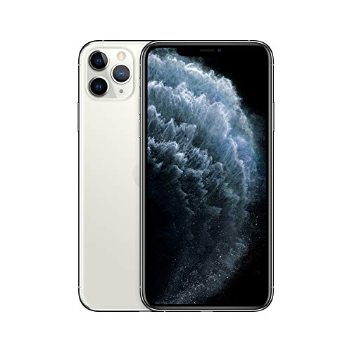 Foto Apple iPhone 11 Pro Max (512GB) - Argento