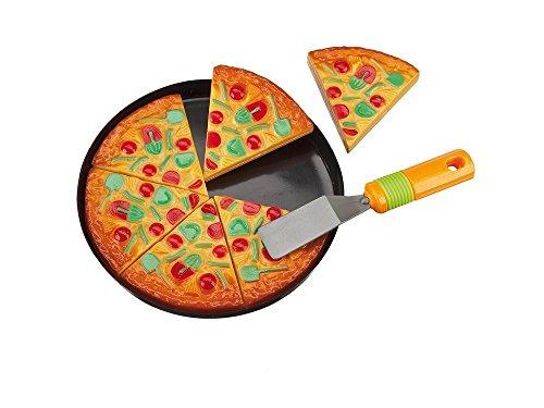 Happy People 47456 - Pizza-Set, Sortiert