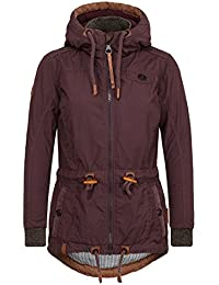 Suchergebnis auf Amazon.de für  violets - Jacken, Mäntel   Westen ... 163cdd36ce
