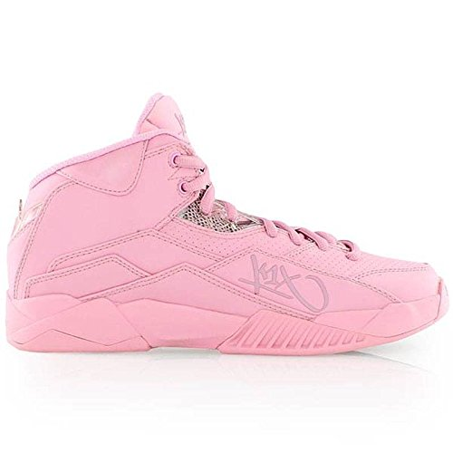 K1X Anti Gravity Hightop Basketballschuhe Rose rosé, 41 (US 8)