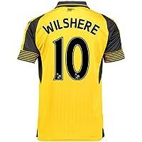 Amazon.co.uk  Arsenal - Shirts   Clothing  Sports   Outdoors 61be99d06