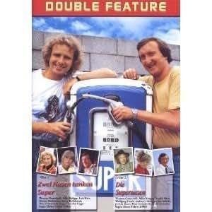 Double Feature: Die Supernasen / Zwei Nasen tanken Super [2 DVDs]
