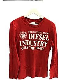8e011896f68 Amazon.co.uk  Diesel - Boys  Clothing
