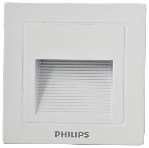 Philips 30974 2-Watt LED Spot Light, White