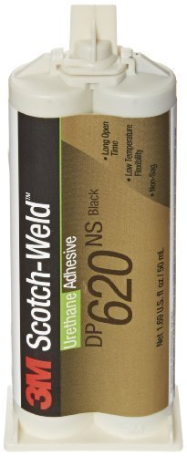 3m-scotch-weld-urethane-adhesive-dp620ns-black-50-ml-pack-of-1-by-3m