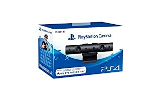 PlayStation - Camera pour PS4 - noir (B01LSFGWR0)   Amazon price tracker / tracking, Amazon price history charts, Amazon price watches, Amazon price drop alerts