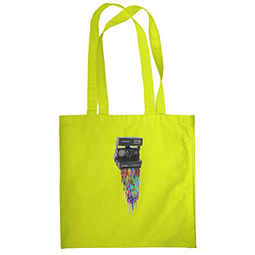 Texlab–Cola Roid–sacchetto di stoffa Gelb