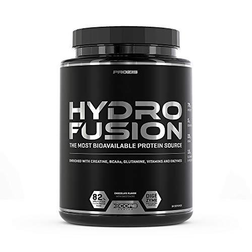 Hydro Fusion Whey Protein Powder