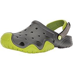 Crocs Swiftwater Clog Men...