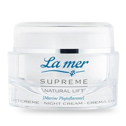 La mer SUPREME Nachtcreme mit Parfüm 50 ml