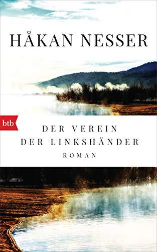 Der Verein der Linkshänder: Roman