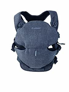 Maxi-Cosi Easia Baby Carrier (Black Denim)