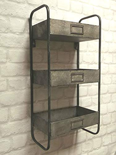 Get Goods 3 Tier Industrial Styl...