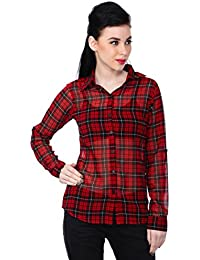 7e1af3f09a1d7 Amazon.in  Georgette - Tops