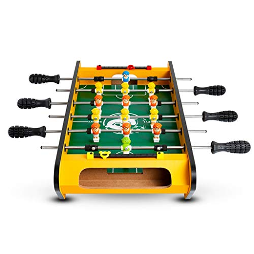 Table Football Billiard Toys Children's Double Entertainment Football Toys Parent-child Interactive Toys Early Childhood Educational Toy Tables Best Gifts For Children Toys & Games