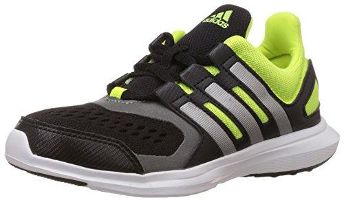 adidas - Chaussures 'Hyperfast 2.0K', de sport - B34481 Noir-jaune