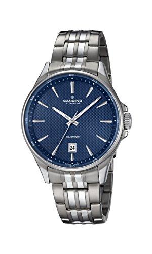 Candino Herren-Armbanduhr C4606/2