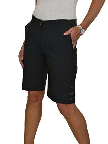 ICE Pantalones Cortos con elástico