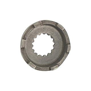 Xfight-Parts Mitnehmer Kickstarter ID13,2mm 2Takt 50ccm 1E40QMB Zhongneng / ZNEN ZN50QT-11C