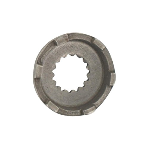 Xfight-Parts Mitnehmer Kickstarter ID16mm 2Takt 50ccm liegender Minarelli Motor 1E40QMB AC/LC SFM BIKES (Sachs) Speedjet R