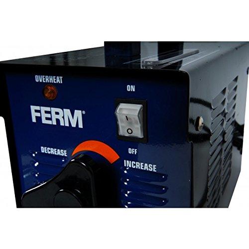 Ferm Elektro-Schweißgerät, 40 – 100 A, WEM1042 - 4