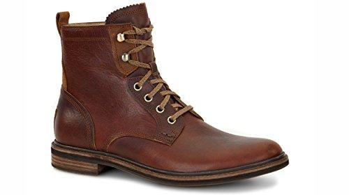 Ugg® Australia Selwood Homme Boots Marron Redwood