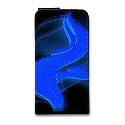 Flip Style Vertikal Handy Tasche Case Schutz Hülle Schale Motiv Foto Etui für Apple iPhone 5 / 5S - Flip V15 Design4 Design 3