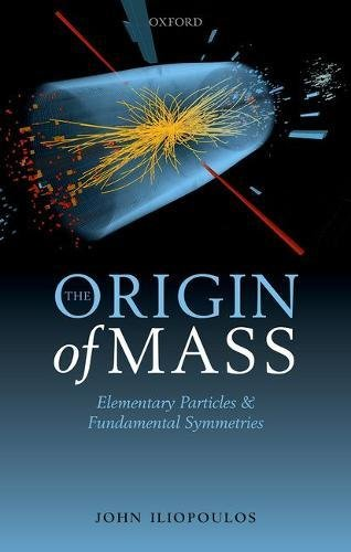 the-origin-of-mass-elementary-particles-and-fundamental-symmetries