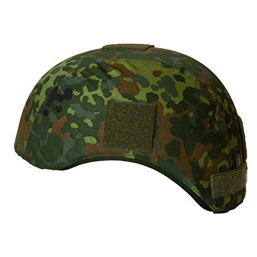 HCS Special Forces Casco rivestimento Camouflage
