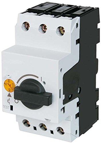 Eaton 229838 Motorschutzschalter, 3-polig, IR = 10-16 A, Schraub-/Federzuganschluss