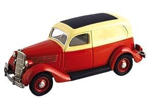 Rextoys - Miniature - Ford 1935 touring Sedan Nestle