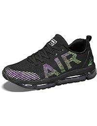 check out 43932 0e5cf Uomo Donna Scarpe da Ginnastica Unisex Corsa Sportive Running Sneakers  Casual all Aperto