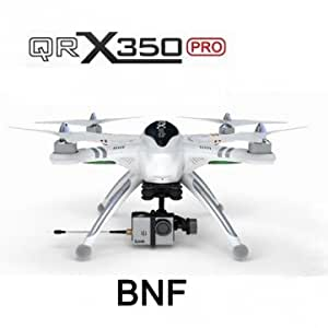 Haute Qualité Walkera QR X350 Pro FPV GPS RC Quadcopter BNF pour GoPro 3